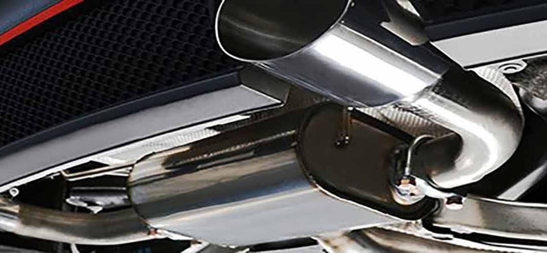 Car Exhaust Repair