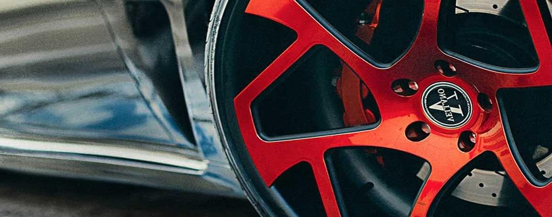 Car Tire Repair & New Tires